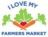 I Love My Farmers Market
